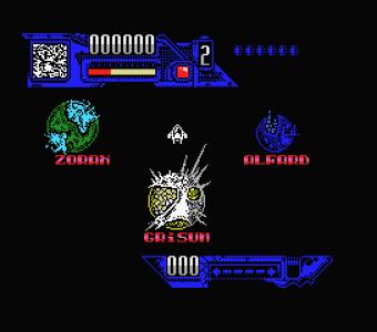 Comando Tracer (Dinamic, 1988) 003
