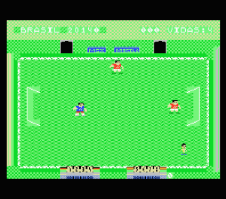 Operation Brazil Worldcup (Panochi Games, 2014)