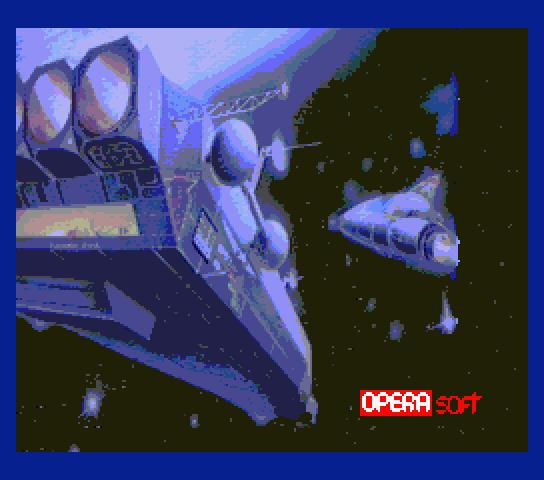 The Last Mission  - Versión MSX2