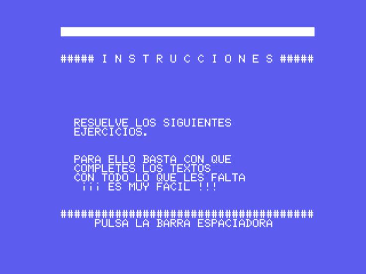 Curso autodidactico Informatica BASIC MSX (ATV-Philips) (05)