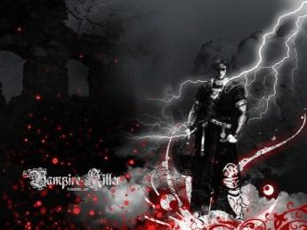 Fondo de pantalla - VampireKiller_JoseR