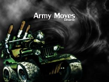 Fondo de pantalla - armymoves_joser