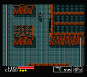 Metal Gear (Konami, 1987) (26)