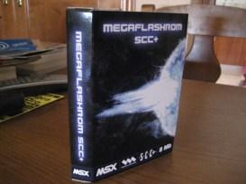 MegaFlash ROM SCC+
