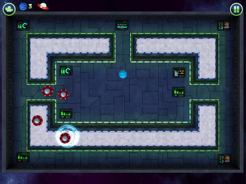 UFO Attack (iOS)