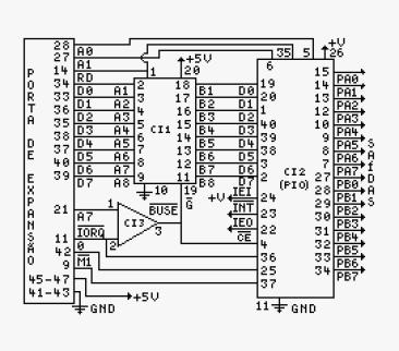 MSX Express #1 (Discovery Informatica, 1991) (6)
