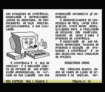 MSX Express #1 (Discovery Informatica, 1991) (9)