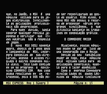 MSX Express #3 (Discovery Informatica, 1991) (6)