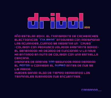 Dribol (Oniric Factor, 2015) (4)