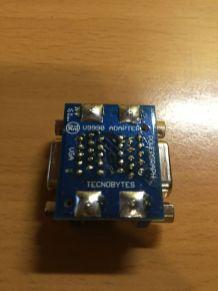 V9990 PowerGraph - Adaptador