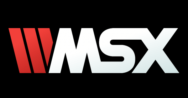 Logo de WebMSX