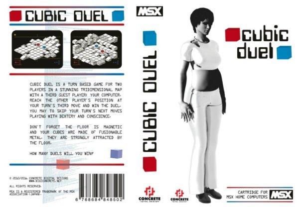 Cubic Duel
