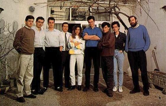 Opera Soft en 1989