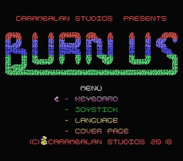 Burn Us (CARAMBALAN Studios, 2018) 002