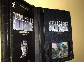 Solid Snake original (1)