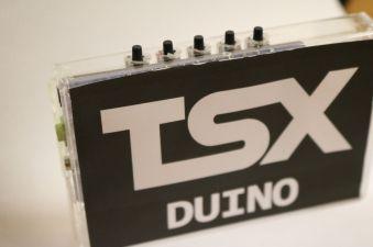 TSXduino v1.0_18