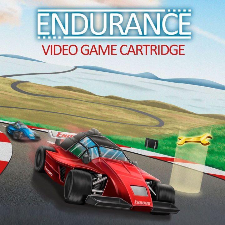 Ilustración de la portada del juego