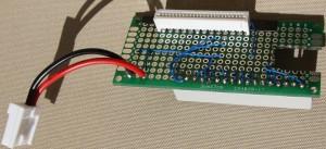 Turbo-R Drive Adapter 2