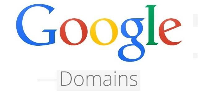 Google Domain Servisi Kayıtları Başladı