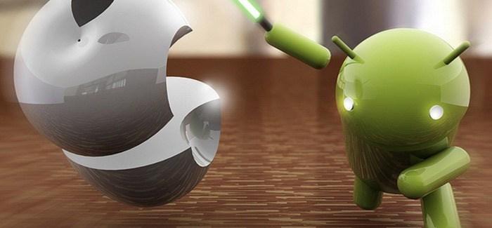 iOS Bildirimleri Android Wear'da