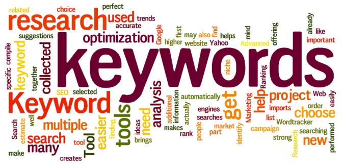 Ücretsiz 8 Anahtar Kelime Bulma Aracı