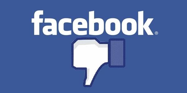 Facebook Sayfalarınızdaki Beğeniler 12 Martta Azalabilir