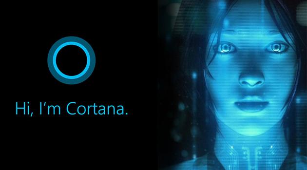 Android Sesli Asistanını Cortana Yapın