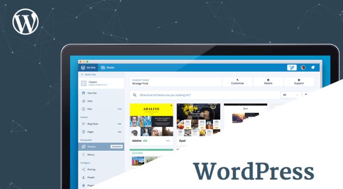 WordPress 4.4 Güncellemesi Yayınlandı