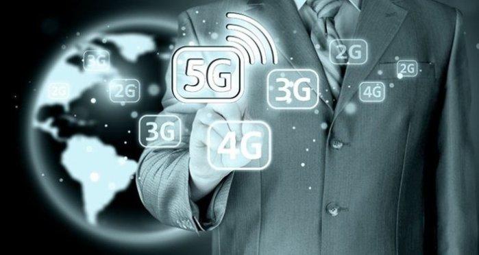 4,5 G Uyumlu Telefonlar