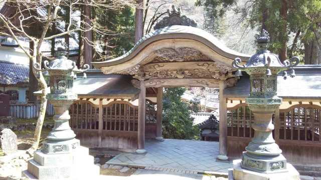 お寺と税金_永平寺