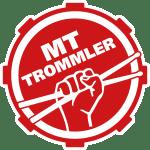 MT-Trommler als APP