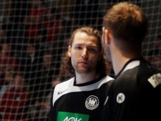 Johannes Sellin und Michael Müller im 28er Olympia-Kader 1