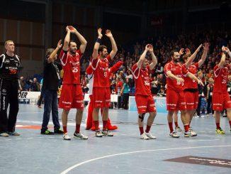 Bildergalerie EHF-Cup: Melsungen vs. Riihimäen Cocks 4
