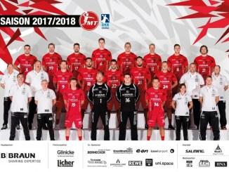 Mannschaft der Saison 2017 | 2018 1
