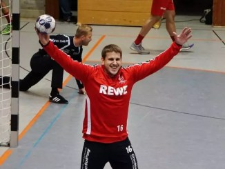 Der deutsche Meister kommt 3