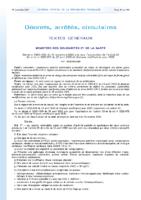 décret du 10 nov 2020