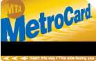 Easy PayXpress MetroCard