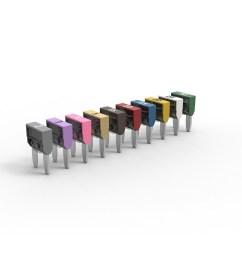 minival blade fuse [ 2000 x 1050 Pixel ]