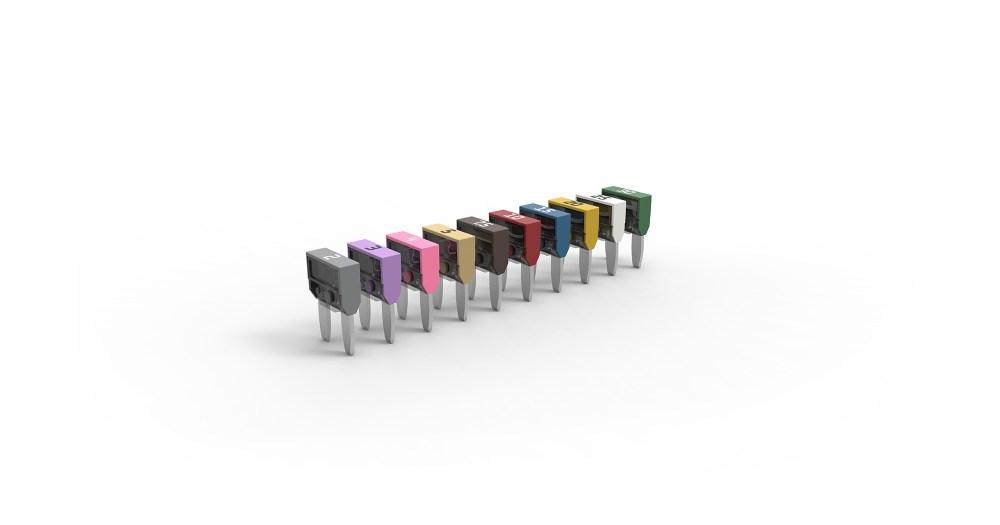 medium resolution of minival blade fuse
