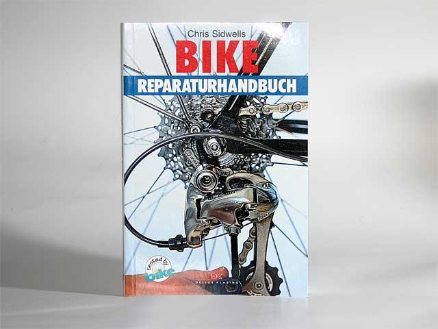 Bike Reparaturhandbuch