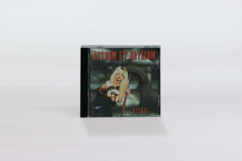 Astrum et Abyssum - Ritual - Ethno-Schlager-Metal-Rock und mehr
