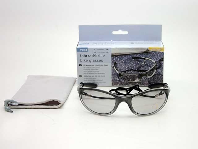 tchibo fahrrad brille im test. Black Bedroom Furniture Sets. Home Design Ideas