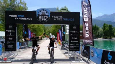 Transactief-mtb-mountainbikers Alps Epic 2019 Day 1-72