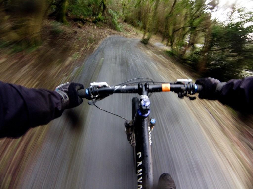 Antur 'Stiniog Downhill Centre