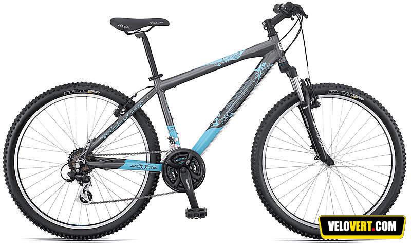 Mountain biking purchasing guide : Scott Contessa 50