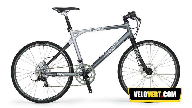 Mountain biking purchasing guide : BMC Carborazor CRZ