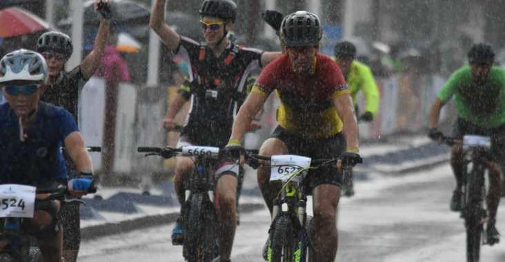 Bilder från Cykelvasan 45 2019