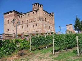 castelli di serralunga