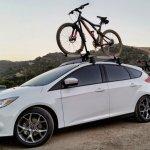 Insane To Put A Hitch Rack On A Honda Fit Mountain Bike Reviews Forum
