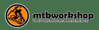 MTB Workshop Logo and Signature
